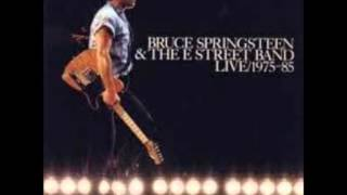 Bruce Springsteen-Thunder Road Live 1975/85