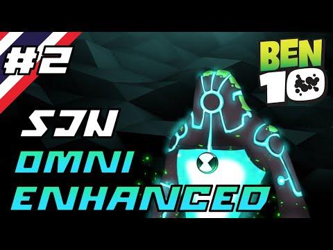 ACL-เบ็นเท็นเอเลี่ยนทั้งหมดที่ได้ BEN 10 All Omni-Enhanced Alien Part 2 (FAN-MADE)