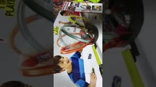 Hot Wheel Review Package