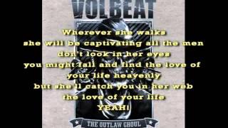"Volbeat / Lola Montez with Lyrics ""OG & SL"""