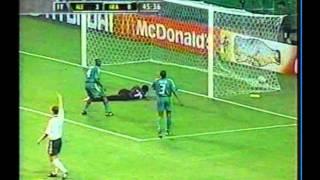 2002 (June 1) Germany 8-Saudi Arabia 0 (world Cup) (Spanish Commentary).avi