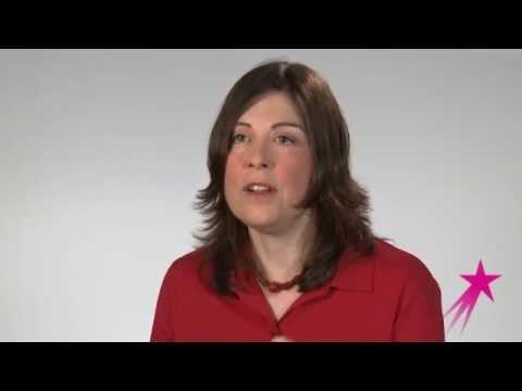 IO Psychologist: Why Psychology - Alice Stuhlmacher Career Girls Role Model