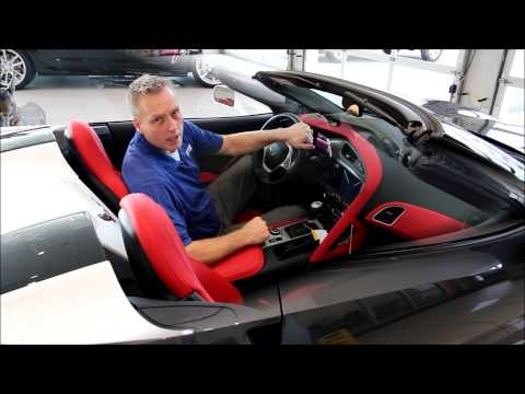 Ask The Chevy Dude: 2014 Stingray 2LT & 3LT Differences Bachman Chevrolet