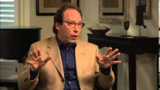 Lawrence Krauss - Why is the Universe Expanding?
