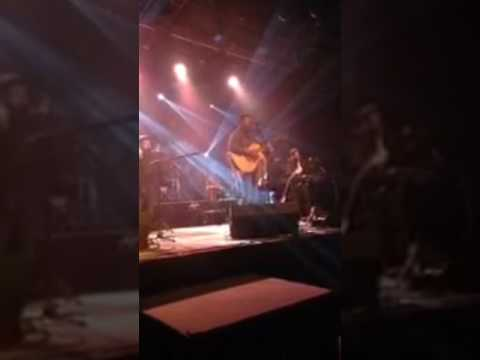 على باب الله - ( Ala Bab Allah - Live In London) Hamza Namira
