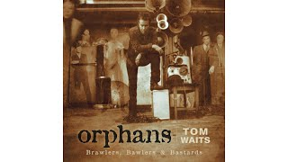 "Tom Waits - ""Spidey's Wild Ride"""