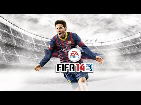 How to Download and Install Fifa 14 PC