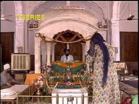 Mere Shah Har Darshan Sukh Hoye    Bhai Surinder Singh Jodhpuri