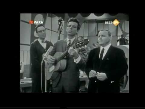 The Limeliters 1963