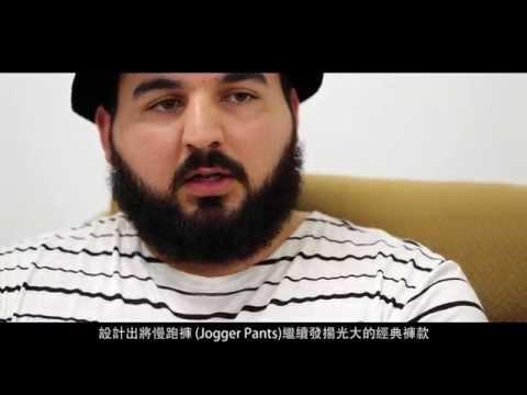 MasterHands 洛杉磯品牌巡禮最終站【 Publish Brand Interview in Los Angeles 】