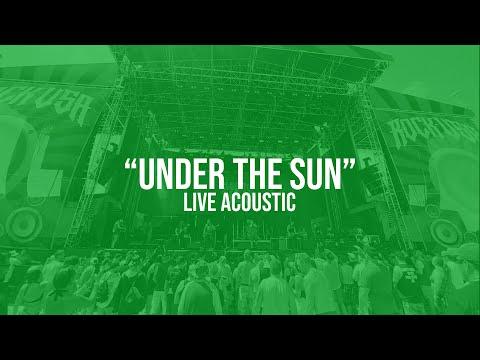 "Blacktop Mojo - ""Under The Sun""  Live (Acoustic) Mp3"