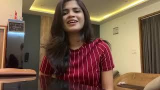 Ghar more pardesiya | Pragna Nayini