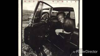 Bobby WOMACK-                                                           ''I Feel A Groove Comin On''