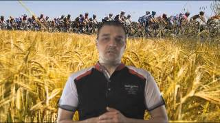 видео Упражнения и методы тренировки велосипедистов