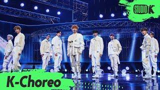 [K-Choreo 8K] 크래비티 직캠 'My Turn' (CRAVITY Choreography) l @MusicBank 210129