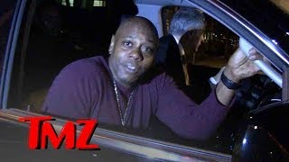 Dave Chappelle Gives His Take on Guy Suing Iliza Shlesinger | TMZ
