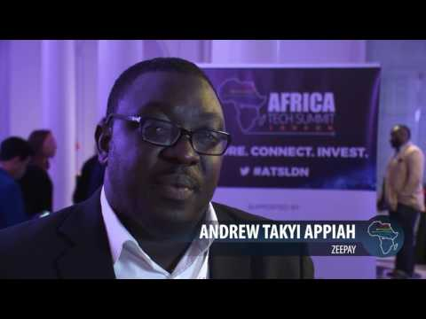 The fintech opportunity for investors in Africa