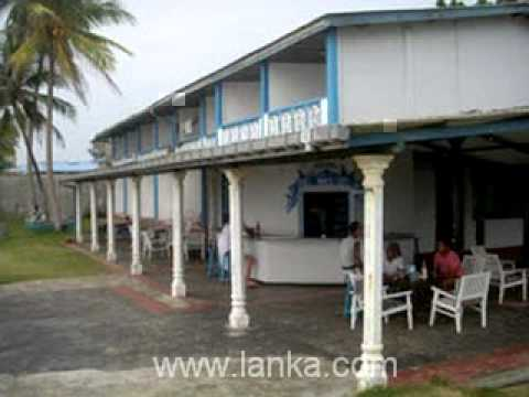 Coral Reef Beach Hotel, Hikkaduwa, Sri Lanka