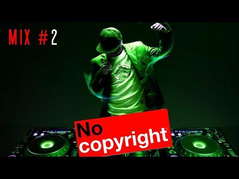 EDM, Electro, Trap, Techno MIX #2 - Copyright Free Music (Royalty Free, Use On YouTube)