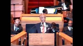 """Reverend Al Sharpton """"Don"""