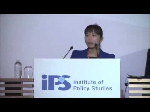 IPS-CFE Conference On The Future Economy Of Singapore: PANEL III- Future Work