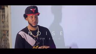 """Noise - """"Mejor solo""""💔 Oficial"""