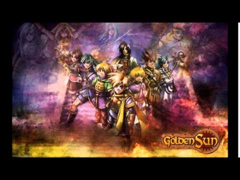 Golden Sun: Elemental Stars Orchestrated - FREE MP3