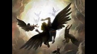I Saw Lucifer Thrown Out Of Heaven Vision!! Thyatira's Jezebel Spirit!!