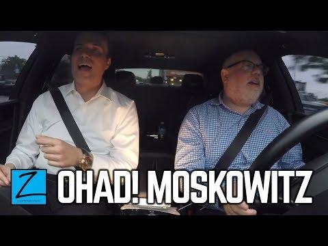 Ohad! Carpool KaraOYke