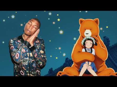 Kumamiko Happy (Kuma Miko vs Pharrell Williams)