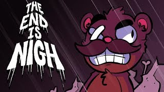 Baer Plays The End Is Nigh Ep 1 The End