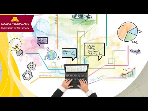 Graduate Certificate In Technical Communication From The University Of Minnesota