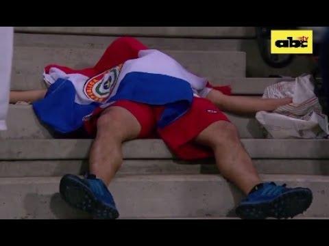 Francia 5 vs. Paraguay 0 - Amistoso internacional 2017 - Rennes