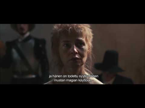 Невеста дьявола | Tulen Morsian | Трейлер | 2016