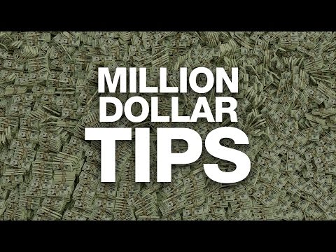 Million Dollar Tips - Young Hustlers