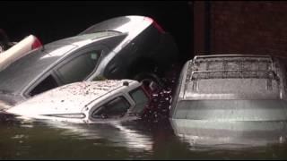 Sen. Schumer Blasts Boehner on Lack of Sandy Aid