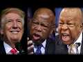 WHOA!! PRESIDENT TRUMP JUST SHOCKED THE CONGRESSIONAL BLACK CAUCUS! THEY WERE NOT EXPECTING THIS!