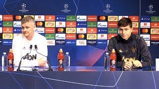 ole-gunnar-solskjaer-victor-lindelof-full-pre-match-press-conference-psg-v-manchester-united