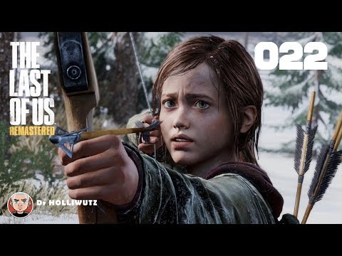 The Last of Us #022 - Überleben im Winter [PS4] Let's play Last of Us remastered
