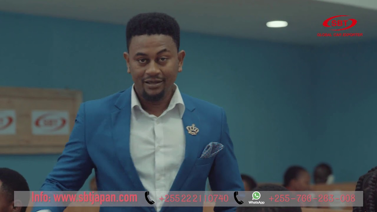 Sbt Tanzania New Television Commercial 2 Youtube