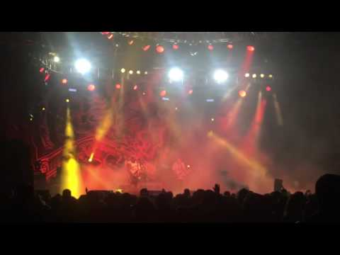 Sublime with Rome - You Better Listen Indiana July 16, 2016