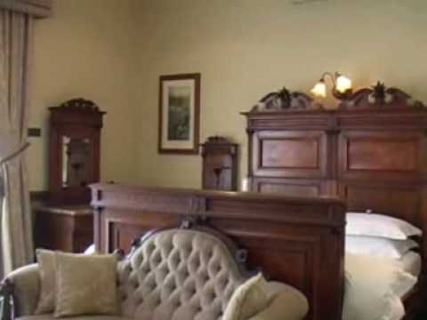 Whistletree Country Lodge Pretoria - Africa Travel Channel
