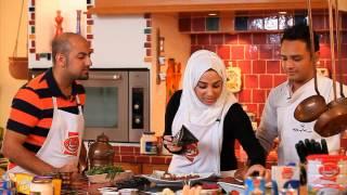 خيرية أبو لبن | وصفات لونا | EP2