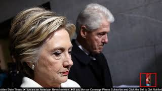 Divorce Imminent: Bill And Hill Haven't Spoken In Months After an Epic Fight..