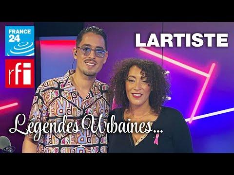 Youtube: Légendes Urbaines: Lartiste!!