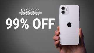These are the best iPhone 12 deals