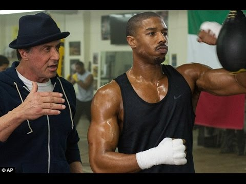 Creed Training Montage | 720p HD
