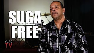 Suga Free on How the Term