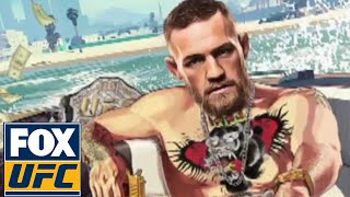 Daniel Cormier and Kenny Florian talk about what's next for Conor McGregor   UFC TONIGHT