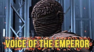 Legacy Sith Warrior Story - Voice of the Emperor | SWTOR Chapter 3